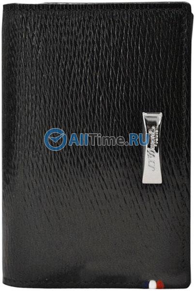Визитницы и кредитницы S.T.Dupont ST180413
