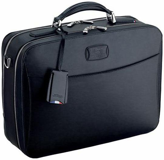Кожаные сумки S.T.Dupont ST181005