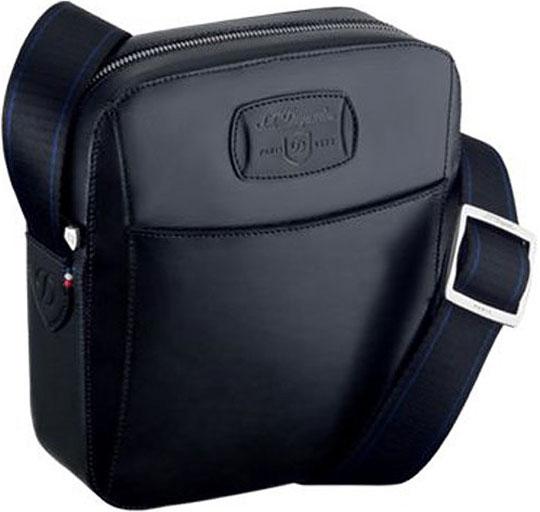 цена Кожаные сумки S.T.Dupont ST181010 онлайн в 2017 году