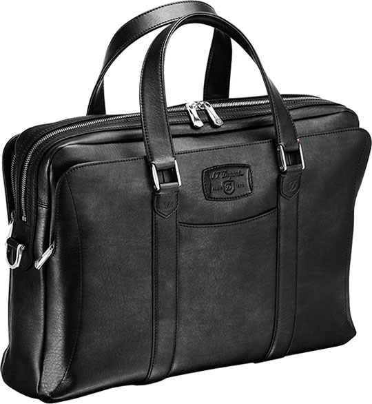 Кожаные сумки S.T.Dupont ST181205SS