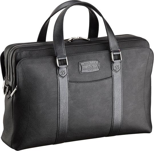 Кожаные сумки S.T.Dupont ST181255