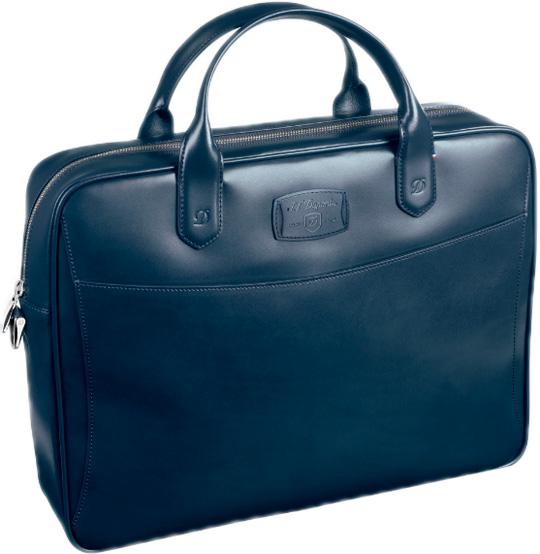 Кожаные сумки S.T.Dupont ST181903SS