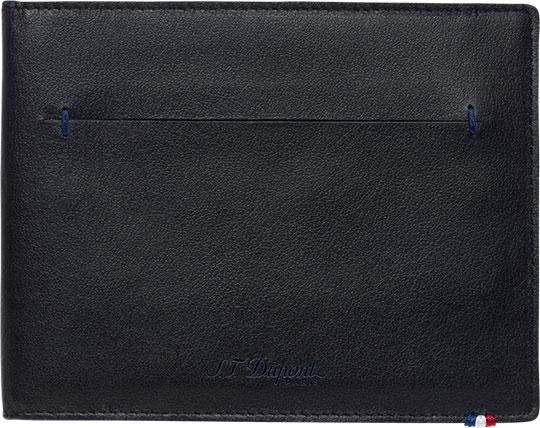 Кошельки бумажники и портмоне S.T.Dupont ST184000 бумажник constanta портмоне ab6823 page 4