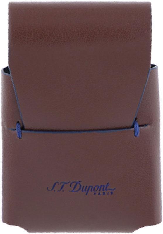 Чехлы и футляры S.T.Dupont ST184104 чехлы и футляры zippo z lpcbk