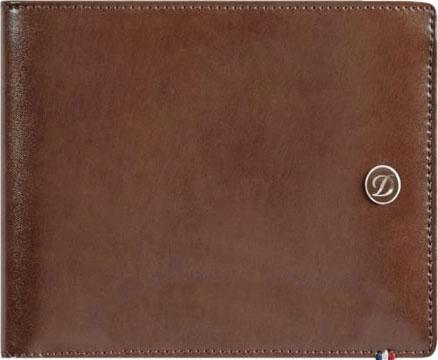 цена Кошельки бумажники и портмоне S.T.Dupont ST190000 онлайн в 2017 году