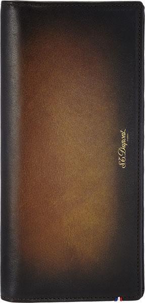 Кошельки бумажники и портмоне S.T.Dupont ST190201