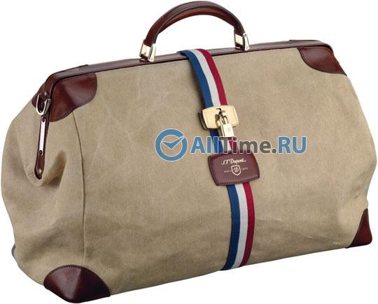 Дорожные сумки S.T.Dupont AllTime.RU 87860.000