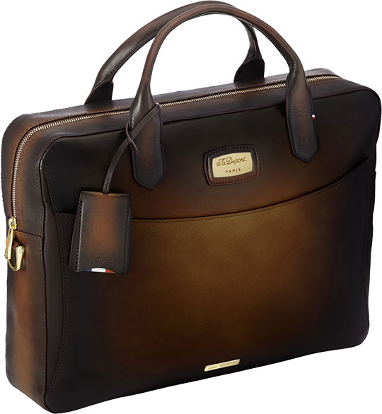 Кожаные сумки S.T.Dupont ST191201