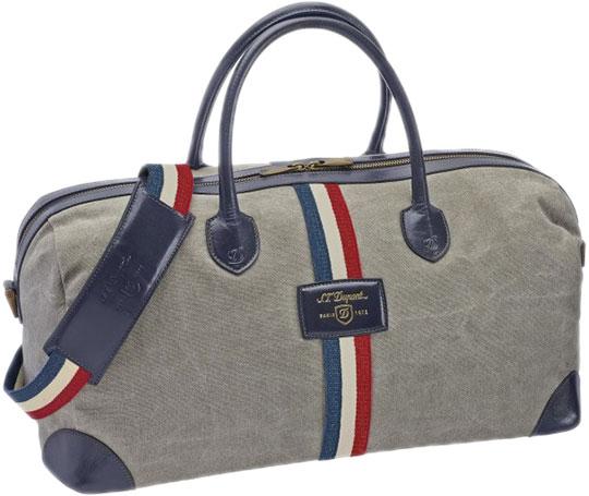 Кожаные сумки S.T.Dupont ST191311
