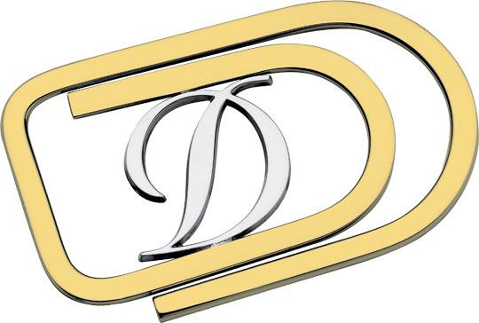 Зажимы для денег S.T.Dupont ST3006