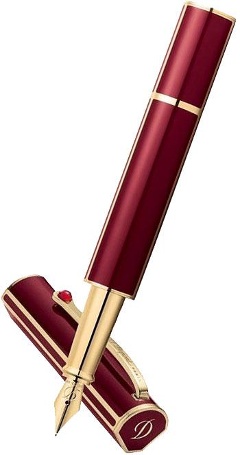 Перьевые ручки S.T.Dupont AllTime.RU 35880.000