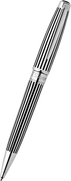 Ручки S.T.Dupont ST485406 телефонная розетка abb bjb basic 55 шато 1 разъем цвет черный