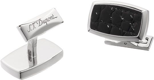 Запонки S.T.Dupont ST5512