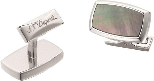 Запонки S.T.Dupont ST5513