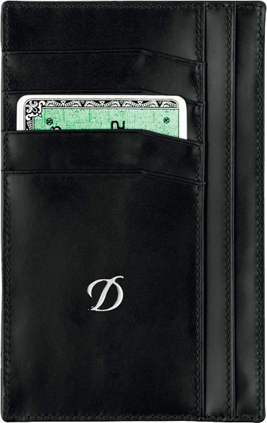 Визитницы и кредитницы S.T.Dupont ST77028