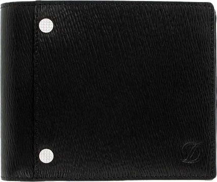цена Кошельки бумажники и портмоне S.T.Dupont ST83100 онлайн в 2017 году