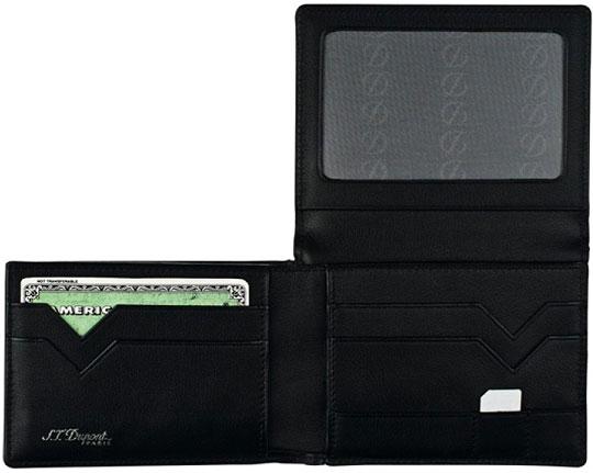 Кошельки бумажники и портмоне S.T.Dupont ST83114 все цены