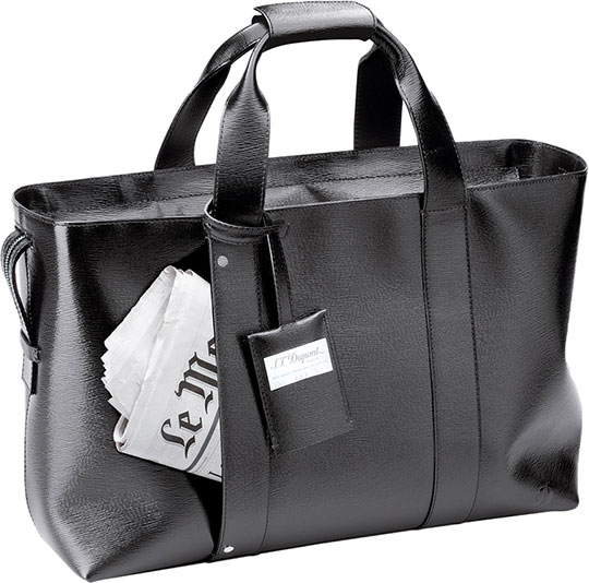 Кожаные сумки S.T.Dupont ST83202