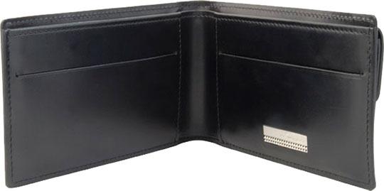 Кошельки бумажники и портмоне S.T.Dupont ST86104 кошельки mano портмоне для авиабилетов