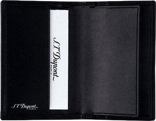 Визитницы и кредитницы S.T.Dupont ST95012