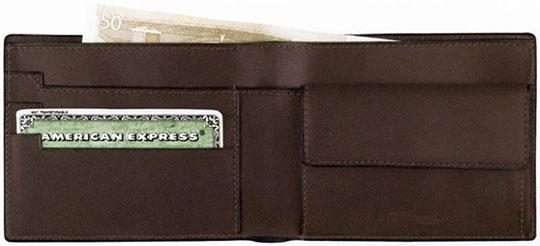 Кошельки бумажники и портмоне S.T.Dupont ST97104