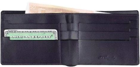 Кошельки бумажники и портмоне S.T.Dupont ST97205