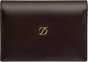 Визитницы и кредитницы S.T.Dupont ST98026