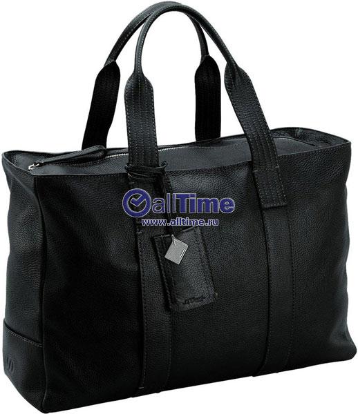 Женская дорожная сумка Nocturne S.T.Dupont на молнии 21094, модель: 99703.
