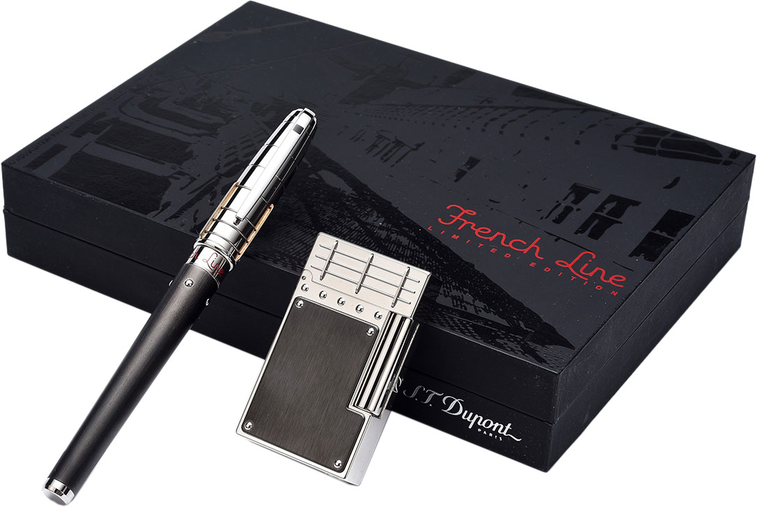 Ручки S.T.Dupont STC2FL