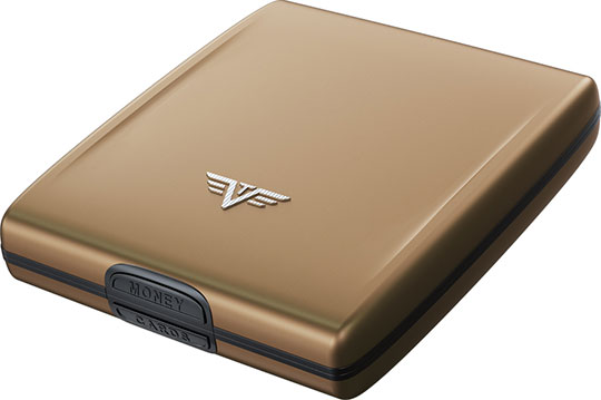 Кошельки бумажники и портмоне TRU VIRTU 21.10.1.0001.02 le piccole virtu