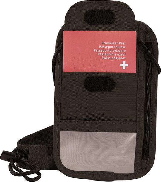 Кошельки бумажники и портмоне Victorinox 31172101