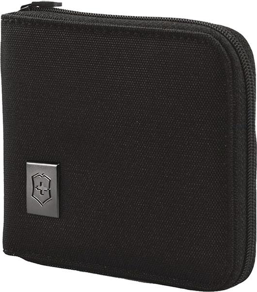 Кошельки бумажники и портмоне Victorinox 31172601 кошельки бумажники и портмоне victorinox 31372001