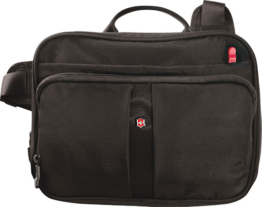 Кожаные сумки Victorinox 31173901