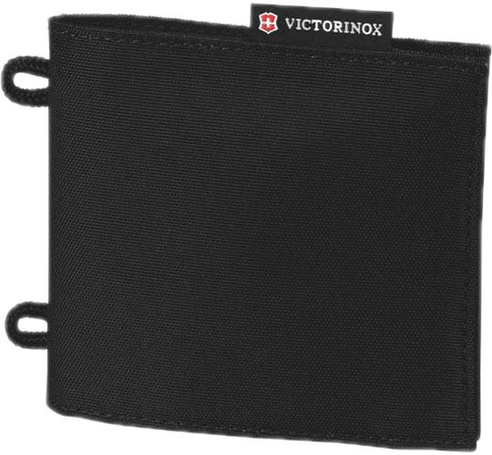Кошельки бумажники и портмоне Victorinox 31372001 кошельки piero портмоне