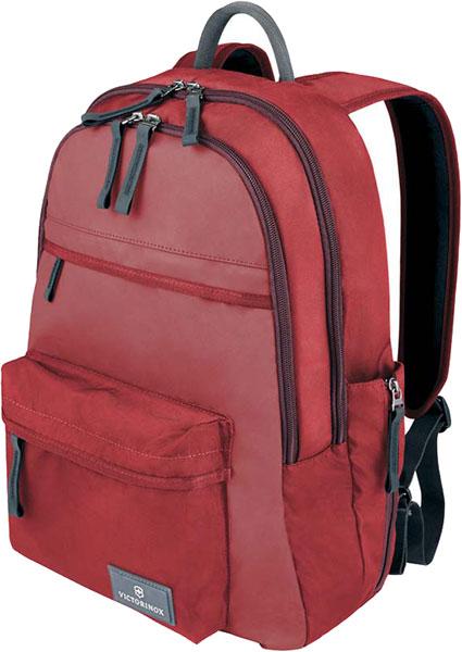 Рюкзаки Victorinox 32388403 рюкзак victorinox altmont 3 0 standard backpack red 32388403