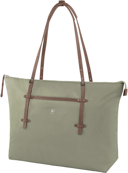 Кожаные сумки Victorinox 601547