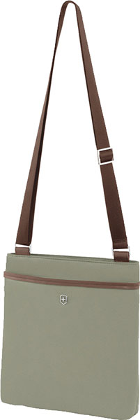 Кожаные сумки Victorinox 601548 кожаные сумки victorinox 601776