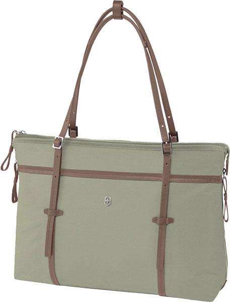 Кожаные сумки Victorinox 601549