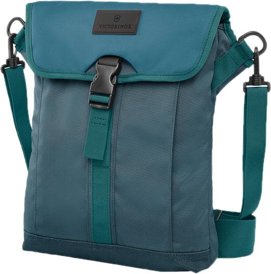 Кожаные сумки Victorinox 601814