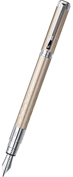 Ручки Waterman S0831360 staedtler 34sb4 офисный письменный перо перо набор комбинирования 4 вида ручки