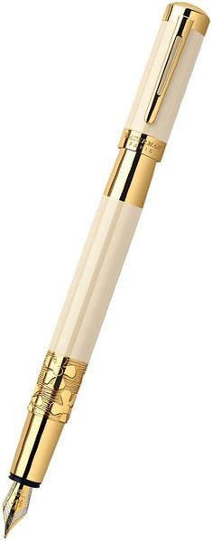 Ручки Waterman S0891310 перьевая ручка waterman exception slim blue st перо золото 18ct f s0637090