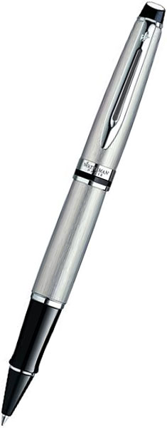 Ручки Waterman S0952080 роллер waterman hemisphere steel ct fblack s0920450