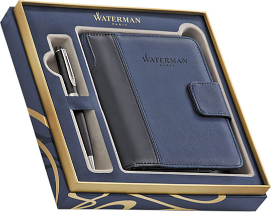 Ручки Waterman W1978715 ручка waterman s0952360