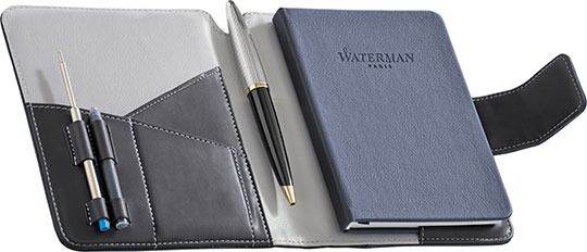 Ручки Waterman W1978717 ручки waterman ручка шариковая carene contemporary white and metal st