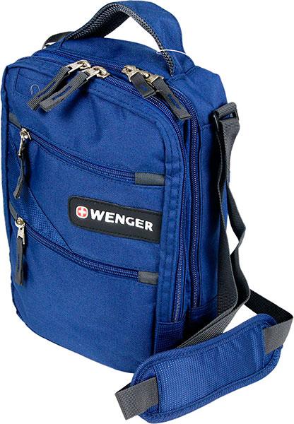 Кожаные сумки Wenger 1826343004