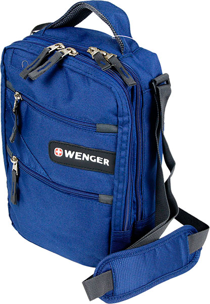 Кожаные сумки Wenger 1826343004 wenger ключница wenger rautispitz w7 20brown