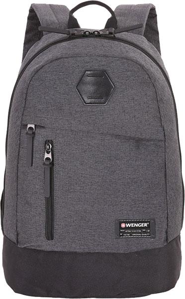Рюкзаки Wenger 5319424422 рюкзаки zipit рюкзак shell backpacks