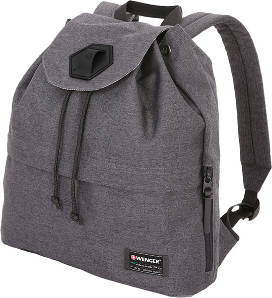 Рюкзаки Wenger 5332424403 рюкзаки zipit рюкзак shell backpacks