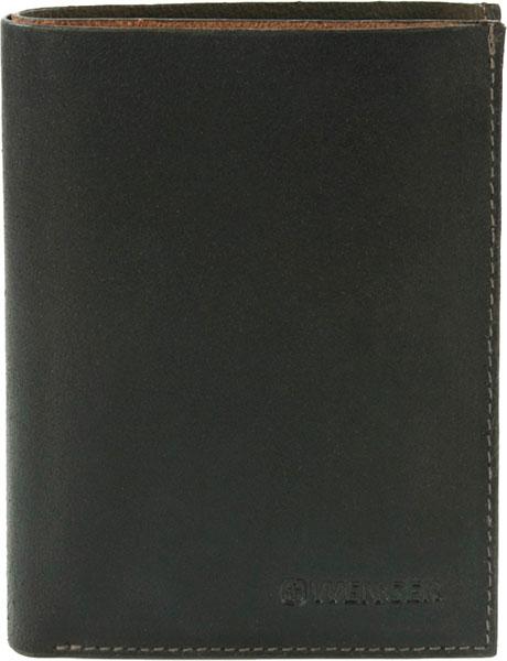 Кошельки бумажники и портмоне Wenger W01-24BR кошельки бумажники и портмоне wenger w2 03black