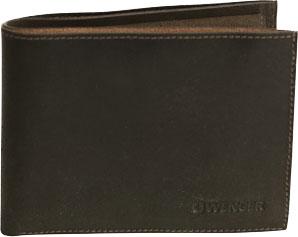 Кошельки бумажники и портмоне Wenger W01-28BR кошельки бумажники и портмоне wenger w23 25black